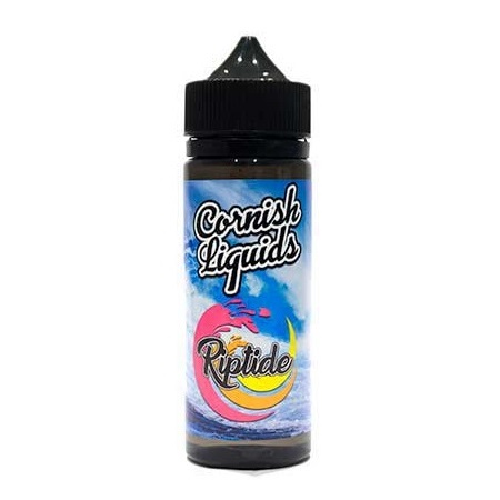 Cornish Liquids Riptide 100ml