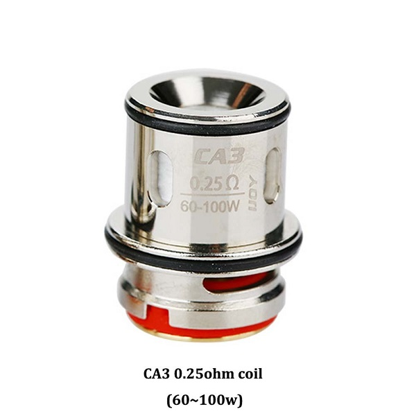 iJoy Captain S CA3 Coils 0.2 Ohm