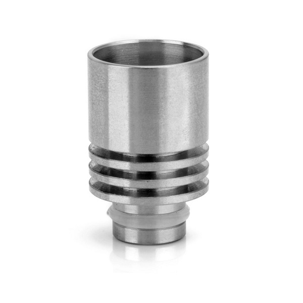 510 Wide Bore Drip Tip