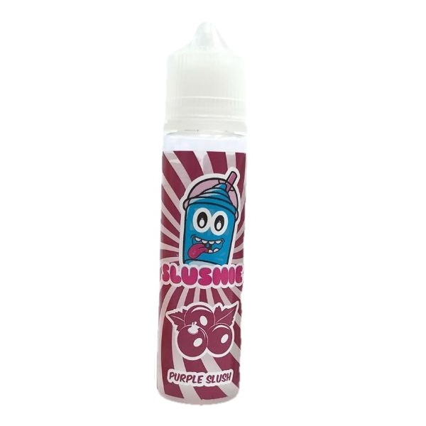 Slushie Purple Slush 50ml