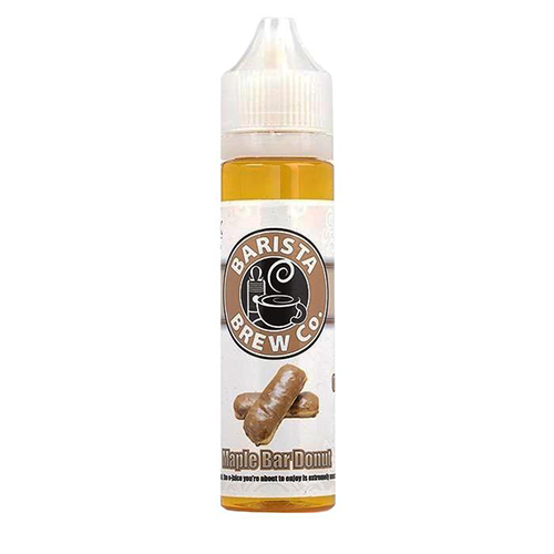 Barista Brew Co. Maple Bar Donut 50ml