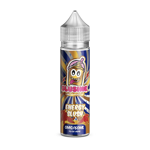 Slushie Energy Slush 50ml